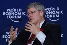 Canada's PM Harper to visit the Philippines November 10 | Manila Channel | Philippine and OFW News