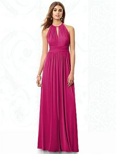 After Six Bridesmaids Style 6696: The Dessy Group #Pin2Win