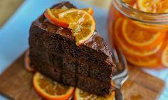 Klementin på kake