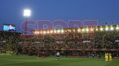 Villarreal, 2 - Barça, 3