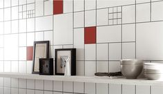 Trend: The Grid | Domus Tiles, The UK's Leading Tile, Mosaic & Stone Products Supplier #interiordesign #tiles