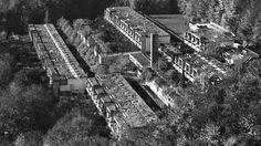 Siedlung Halen, Atelier 5, 1957-61, Bern Switzerland