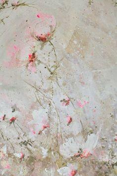 COLOR SCHEME:: Pink hues, neutrals, ivory, sand || MOOD:: SERENE, LIGHT @Aimee Bishop