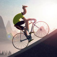 Farther's Day - James Lancett | Animation & Illustration