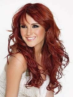 Prevent Red Hair Color From Fading - If you've decided to finally go red with all the fuss it might cause, then you will find a brief red hair color 'how to' guide pretty useful. Indeed, opting for this hair tone is not an easy decision. You must be aware of the proper rituals to provide your ginger strands with the ideal care and treatment. In order to flash its beauty and allure learn more on the vital guidelines that will show you how to maintain the fabulous shine of your red tresses.