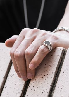Accessories from Vitaly — sleek, contemporary rings, bracelets and pendants that make a bold statement. // #VitalyEveryday