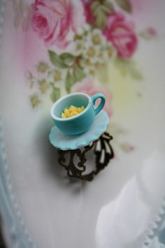 teacup ring: sweet