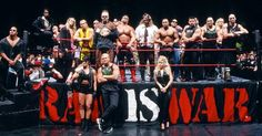 The Attitude Era changed WWE forever. Get a never-before-seen look at the edgy period with rare photos from The Attitude Era. http://www.wwe.com/inside/unseen-images-from-the-attitude-era-photos