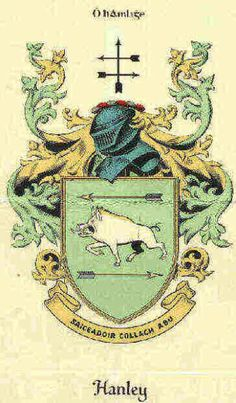 My Roots, Family Crest, Crests, Coat Of Arms, Adulting, Family History, Postage Stamps, Ireland, Vintage World Maps