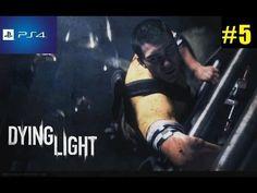 Полное прохождение Dying Light — Часть 5:Высокая высокая вышка!