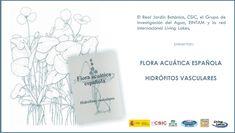 """La """"Flora acuática española"""""""