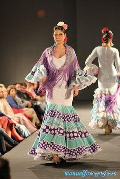 Colección 'Amanecer'  por  El Ajolí  en  SIMAR 2012