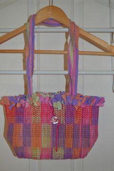 Recycled Cotton Bag - bello mondo