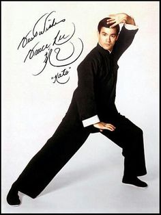 #1 #Jeet kune do #Bruce Lee