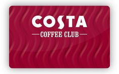 The Nation's Favourite Coffee Shop | Costa Coffee