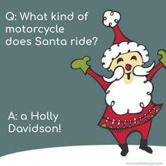 Funny Christmas Jokes for Kids - Mom vs the Boys