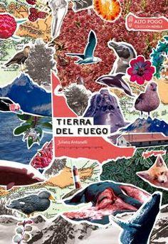 Julieta Antonelli Novela, 2016 $200  Una joven estudiante de biología emprende un viaje a Tierra del Fuego para trabajar en un museo con restos de cetáceos. Su novio naturalista se interna en…