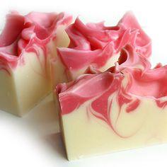 Beguile Flirt Deluxe Soap