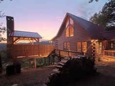VRBO.com #982667ha - Roomy, Family Cabin, Spectacular Setting, Amazing Sunsets, Peaceful and Quiet