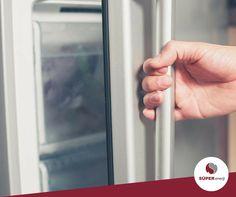 Evde tükettiğiniz enerjinin %15'ini buzdolabınız tek başına harcamaktadır. Bu sıcak yaz günlerinde enerjiden tasarruf sağlamak için; buzdolabınızı mümkün olduğunca az açın ve soğutucunuzun kapısını uzun süre açık tutmayın.