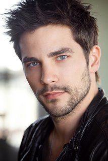 Brant Daugherty Born: August 20, 1985 in Mason, Ohio, USA