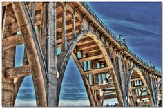 Ross Waugh presents data to show why infrastructure asset management is a flourishing career and one isn't going to run out of work. Colorado Street Bridge, Arch Bridge, Homeless People, Asset Management, Civil Engineering, Southern California, Career, June 19, Cyclists