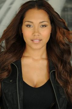 parker mckenna posey now - photo #5