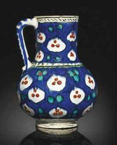 JUG sold by Christie's, London, on Thursday, October 2012