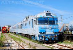 RailPictures.Net Photo: 6467 OSE Hellenic Railways GANZ-MAVAG at Pirgos, Greece by Chris Zacharis