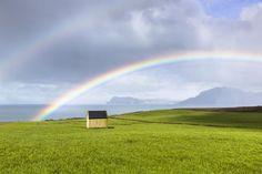 Tips for Rainbow Photography