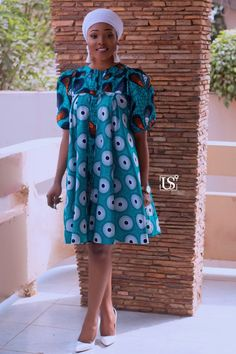 African print maternity inspiration by Akosua Vee Best African Dresses, Latest African Fashion Dresses, African Print Dresses, African Attire, African Inspired Fashion, African Print Fashion, Maternity Fashion, Maternity Dresses, Maternity Style
