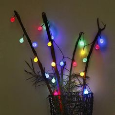 20 LED Solar Christmas Lights Bubble Ball LED String Holiday Home Garden Decor Fairy Light Outdoor Luminaria Lamp Solar Deck Lights, Solar Led String Lights, Outdoor Fairy Lights, Globe String Lights, String Lights Outdoor, Deck Lighting, Festival Decorations, Light Decorations, Lampe Decoration