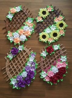 Craft Stick Crafts, Diy And Crafts, Crafts For Kids, Arts And Crafts, Recycled Paper Crafts, Newspaper Crafts, Art Quilling, Quilling Designs, Easter Crafts
