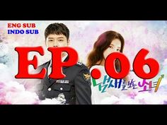 The Girl Who Can See Smells Ep 6 Eng Sub/Indo sub   Sensory Couple Ep 6 Eng Sub   냄새를 보는 소녀6 회