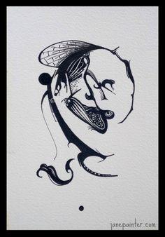 Transformation - The Art of Jane Prints, Art, Art Background, Kunst, Performing Arts, Art Education Resources, Artworks