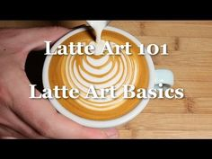 How to Make Latte Art – How to Make Latte Art. While many agree that making goo… How to Make Latte Art – How to Make Latte Art. While many agree that making good espresso is an art within itself, latte ar – Cappuccino Art, Coffee Latte Art, Coffee Shop, Coffee Barista, Tea Latte, Latte Art Tutorial, How To Make A Latte, Matcha, 3d Art