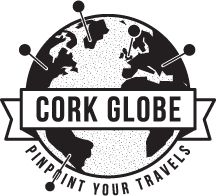 love it!  Cork Globe