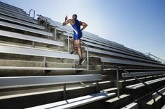 Exercises To Improve Dynamic & Static Balance   LIVESTRONG.COM