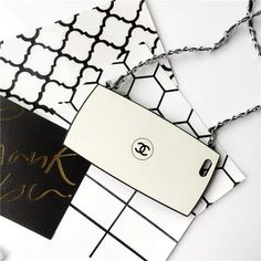 CHANEL アイフォン7/6Sカバー フェイスパウダー 欧米風シンプル iPhone7/7 Plus/6s plus保護ケース