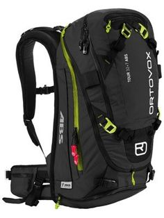 Ortovox Tour 32  7 Avalanche Backpack for ABS System  Black 46104 00001 -- Read more reviews of the product by visiting the link on the image.