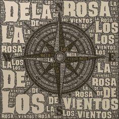 190 Ideas De Rosa De Los Vientos Rosa De Los Vientos Disenos De Unas Brujula