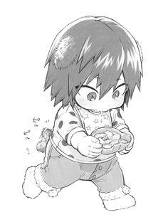 Anime: My Hero Academia Boku No Hero Academia Funny, My Hero Academia Shouto, My Hero Academia Episodes, Kirishima Eijirou, Fanarts Anime, Anime Characters, Bebe Anime, Bakugou Manga, Familia Anime