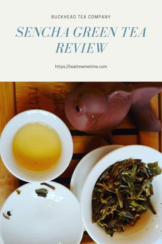 Sencha Green Tea from Buckhead Tea Company - Tea Time, Me Time Sencha Green Tea, Types Of Tea, Tea Companies, No Time For Me, Tea Time, Sweet, Food, Tea Types, Candy