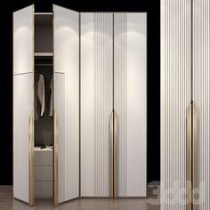 Wardrobe Interior Design, Wardrobe Door Designs, Wardrobe Design Bedroom, Door Design Interior, Bedroom Furniture Design, Home Room Design, Closet Designs, Modern Wardrobe, Bedroom Wardrobe