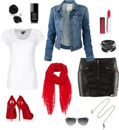 LOLO Moda: #leather #black #skirt #women #girl #2014, http://www.lolomoda.com/