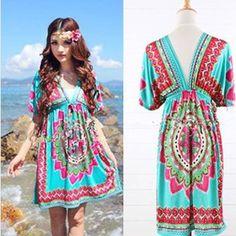 Hippie clothing dresses – Fashion blog