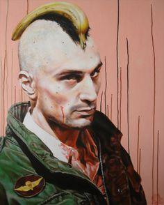 """Japanese Street Artist """"LOOTone""""..."""