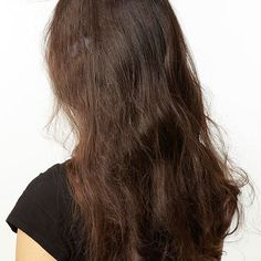 Know How to Spot Dry Hair