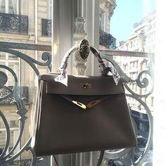 Hermès Kelly in Paris