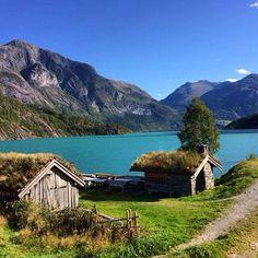 Stryn*Sognefjord ^^ gEsAnd